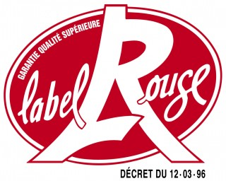 logo label-rouge