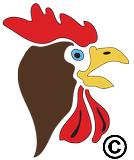 Logo info Terroir sous copyright.